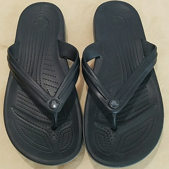 4b2c5e6ac83e64 CROCS Other - Crocs Men s or Unisex Sandals  Flip Flops